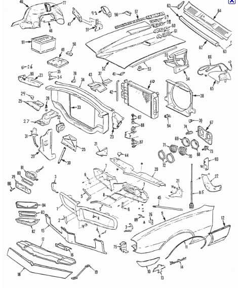Index on 1964 cadillac deville wiring diagrams